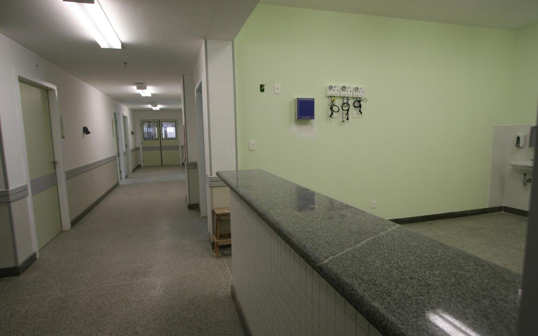 Adresy szpitali w Warszawie